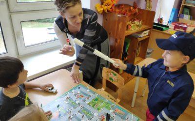 4 сентября прошёл День профилактики ДТТ «Детям Подмосковья –безопасные дороги!»